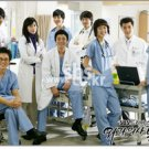 Korean drama dvd: Surgeon Bong dal hee, english subtitles