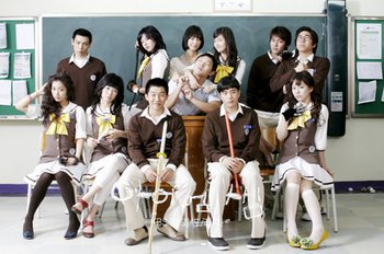 Korean drama dvd: I am sam, english subtitles