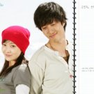 Korean drama dvd: Smile again, english subtitles