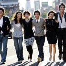 Korean drama dvd: Single's life a.k.a. Common single, english subtitles