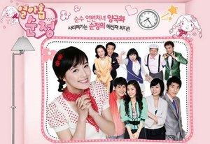 Korean drama dvd: Hearts of 19, english subtitles