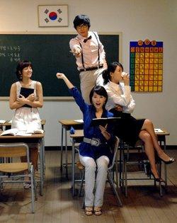 Korean drama dvd: Catch a Kangnam mother, english subtitles