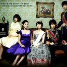 Korean drama dvd: Prince hours, english subtitles
