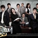 Korean drama Dvd: Partner, english subtitles