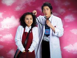 Korean drama DVD: Be Strong Geum Soon, english subtitles