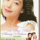 Korean drama DVD: A Far and away nation, english subtitles