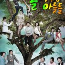 Korean Drama DVD: The Sons of Sol Pharmacy House, English subtitles