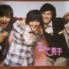 Korean Drama Boys over flowers poster #2