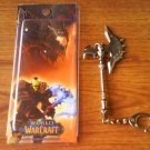 Anime World Of Warcraft Key Chain/Ring #3