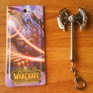 Anime World Of Warcraft Key Chain/Ring #8