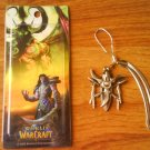 Anime World Of Warcraft Key Chain/Ring #10