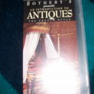 Sotheby's Introduction to Antiques The French Style
