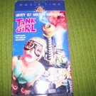 Tank Girl Lori Petty vhs video