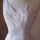 x | Plus Size Wedding Gowns | Fashion Designer Style #B12