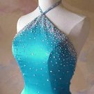 Fashion Designer | Style #1020B - beaded pageant dresses | x Couture Designs
