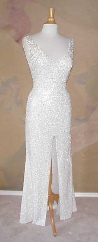Darius Cordell #2022SG - Custom Pageant Gown Evening Wear