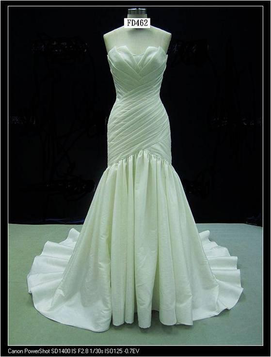 31598439685 Darius Cordell Style GR462 - Fashion Designer Bridal Gowns