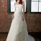#524697F x | Strapless Wedding Gowns