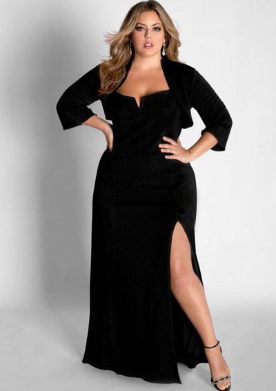 Darius Cordell Gowns - Plus Size Evening Dresses with jackets