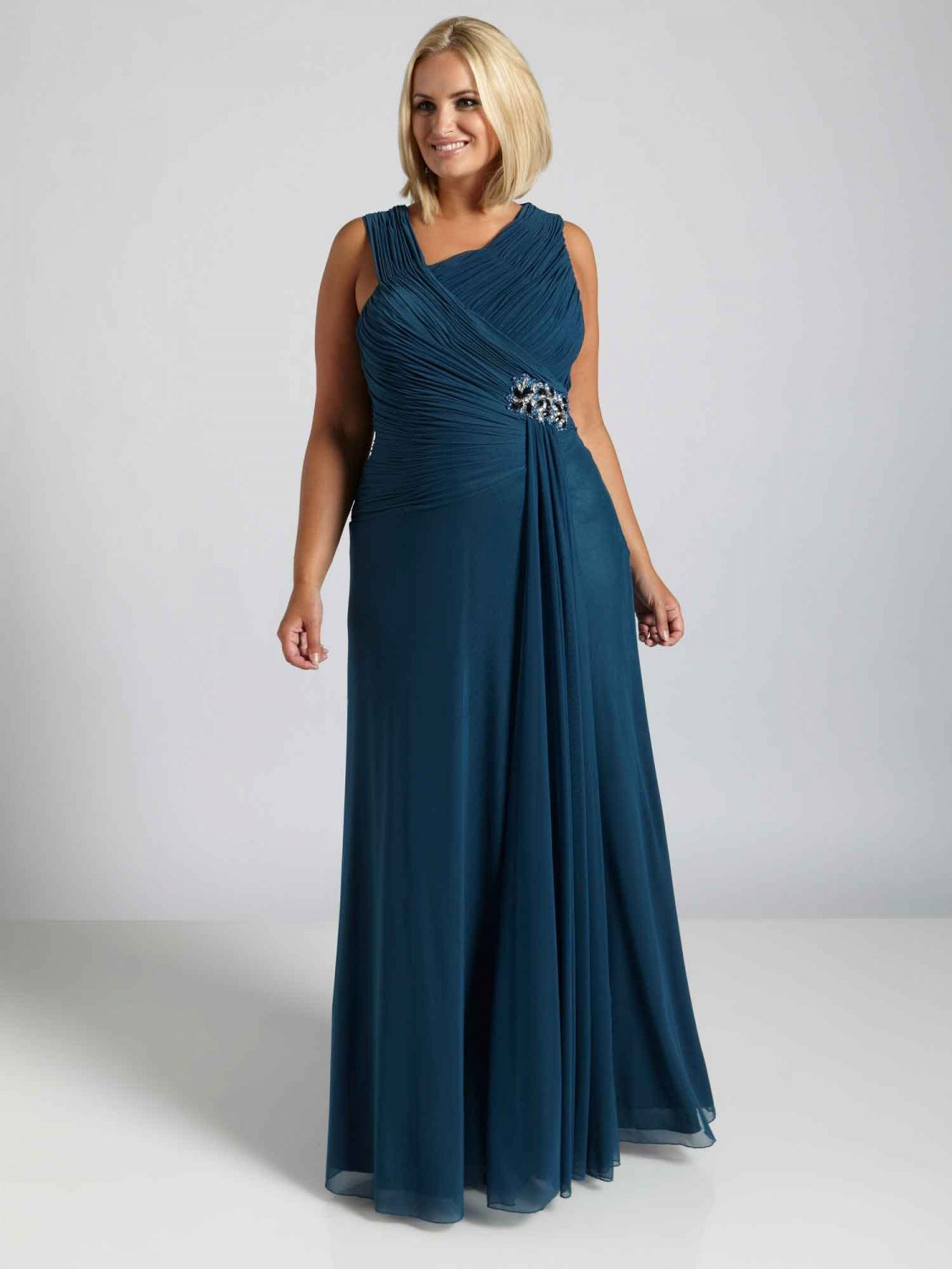 #2013-E47 x | Plus Size Ball Gowns for fuller figured women
