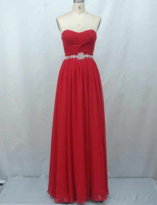 x - Red Formal Dresses, Red Ball Gowns, Evening Wear