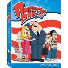 Americain Dad Season 1