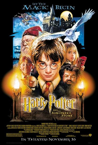 Harry Potter and the Sorcerer's Stone (Two-Disc Special Edition) (Harry Potter 1)