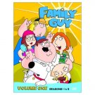 Family Guy, Vol. 1 (Seasons 1 & 2)