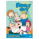 Family Guy, Vol. 2 (Season 3) (2003)