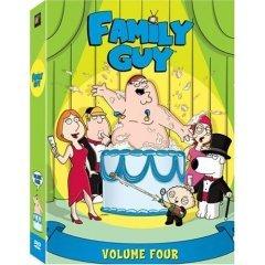 Family Guy, Vol. 4 (Season 4 Part 2) (2005)