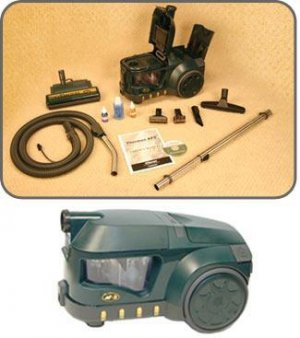 Thermax Vacuum AF2