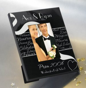 Personalized Prom Frame-GC455