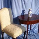 Chair and Side Table
