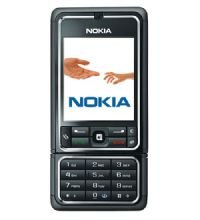 Nokia 3250 Tri-Band GSM Camera Bluetooth Cell Phone