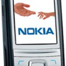 Nokia 6280 Unlocked GSM Phone