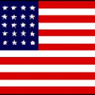 35 Star Flag - 3&#39; x 5&#39; Flag