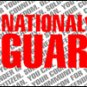 National Guard Flag  3' x 5' Flag