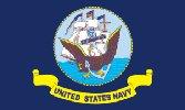 United States US Navy Flag  3' x 5' Flag