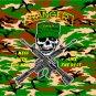 Army Ranger Camo Flag  3' x 5' Flag
