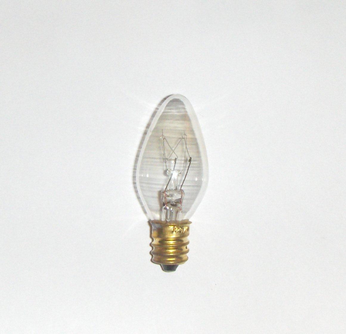 15 Watt Steady Burn Light Bulb