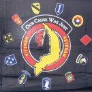 Vietnam Cause Flag 3' x 5' Flag