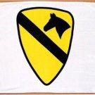 1st Cavalry Flag 3' x 5'