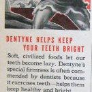 Vintage Mentholatum magazine ad