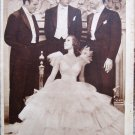 """Vintage 1939 print movie ad cast of """"Beau Geste"""""""