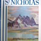 St. Nicholas magazine for boys and girls April 1932