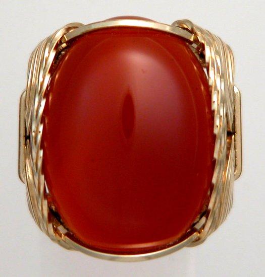 Carnelian Ring Price