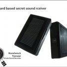 SIM Card based secret sound receiver - SR-01