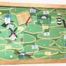 Miniature Golf Picture/Photo Frame 10-237