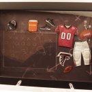Atlanta Pro Football Picture/Photo Frame 10-048