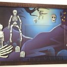 Skeletons Picture/Photo Frame 5026